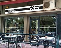 Bar Restaurante ZIRALLA - Barcelona (Spain)