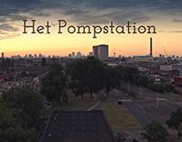 Het Pompstation