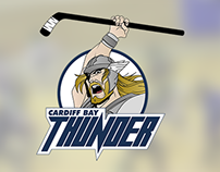 Cardiff Bay Thunder