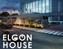 Elgon House