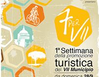 7xVII - Settimana della promozione turistica