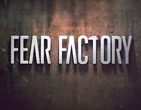 FEAR FACTORY - TEASER