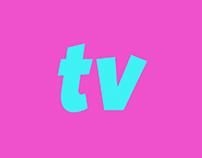 My TV ads