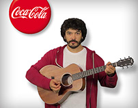Coca-Cola - Share Your Voice