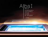 Roca - Alba 如沐诗浴
