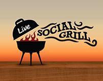 Lidl - Social Grill