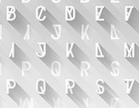 Lean - Typeface
