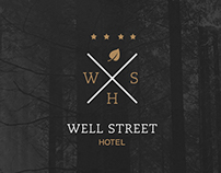 Well Street Hotel