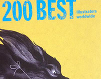 200 BEST Illustrators worldwide