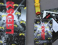 Reading & Leeds Festival 2013: Programme