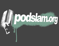 Visual Podslams for Podslam.org