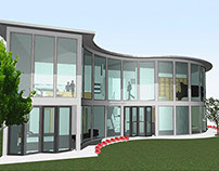 University 3D Residential Design
