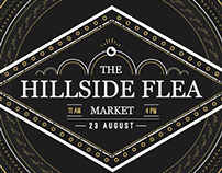 Hillside Flea Market