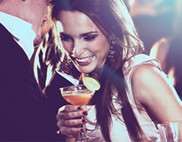 Photoshop Actions for Party & Nightclub Photos