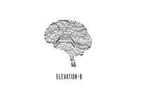 Elevation - B