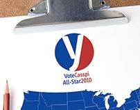 YNET - Vote Caspi for the NBA All Stars