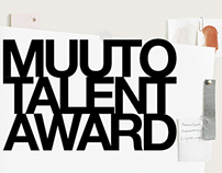 Muuto Talent Award 2014