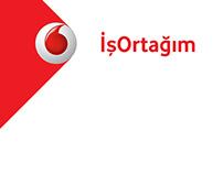Vodafone İş Ortağım Filmleri