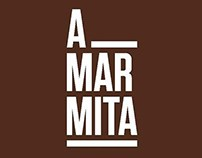 A Marmita | Rebranding
