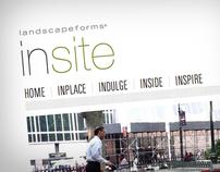 Landscape Forms - Insite