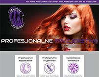 Mafia Piękna Website