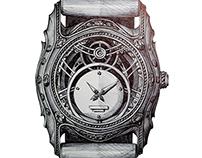 Wrist Watch Design