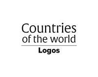 Countries of the World Logos