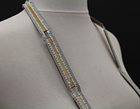 Necklace Length- Spring 2014