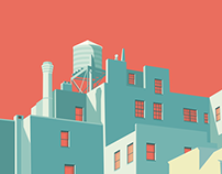 The Village NYC
