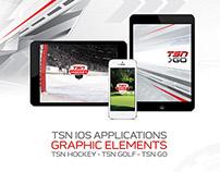 TSN - iOS Graphics