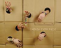 Handmade Jewelry Ad