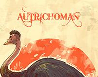 AUTRICHOMAN