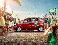 Fiat Idea | Copa