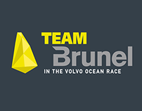 Infographic Brunel in the Volvo Ocean Race