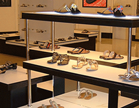 Gallerie Apex Flagship Store