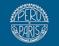 Peru to Paris