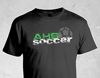 T-Shirt Design for Arlington High School Soccer Team
