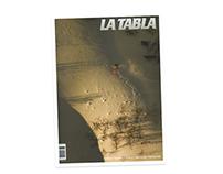 La Tabla Snowboarding Magazine