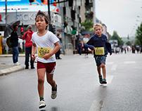 Sport activities, Kosovo