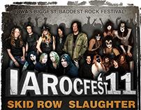 2011 IAROCFEST Flyer