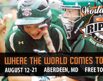 Cal Ripken World Series Collateral