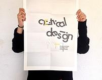 critical design faq