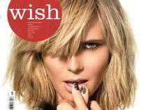 Wish Report Magazine