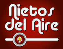 Nietos del Aire - Radio Show