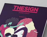 THESIGN MAGAZINE