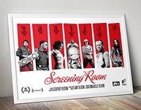 Screening Room Poster
