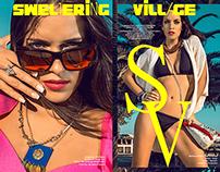 Swellering Village