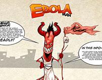 Ebola Man