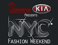 NYC Fashion Weekend /// Septiembre 2014 - NYC. NY
