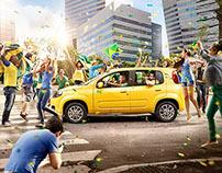 Fiat Uno | Copa
